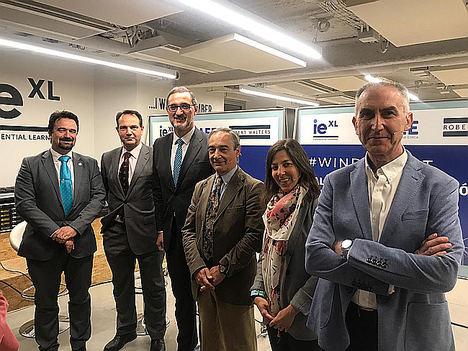 #WINDTALENT analiza los principales valores y retos a los que se enfrenta el sector eólico para la búsqueda de nuevo talento y su progresión hacia la Transición Energética