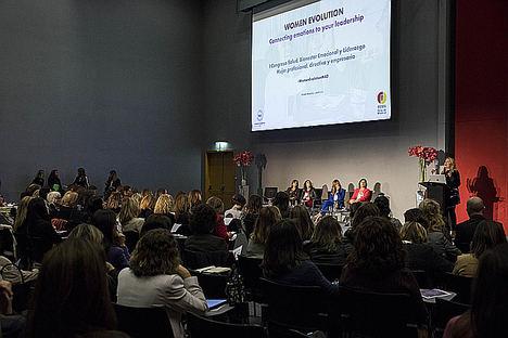 Éxito de convocatoria en el I Congreso Women Evolution de Salud, Bienestar Emocional y Liderazgo Transformacional