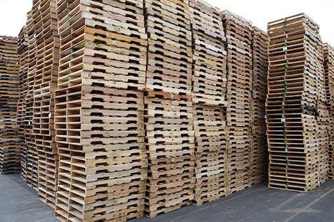 WPP y Maderas Ariño fomentan un estudio sobre los embalajes y palets de madera
