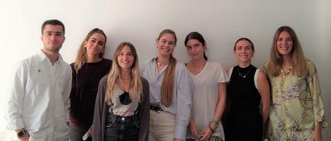 Seis españoles participan en el programa de reclutamiento Welcome to the Jungle de FOREO
