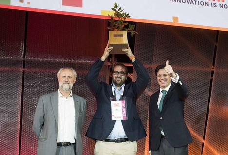 Wallbox, ganadora de South Summit, entre las tres mejores startups en Startup World Cup de Silicon Valley