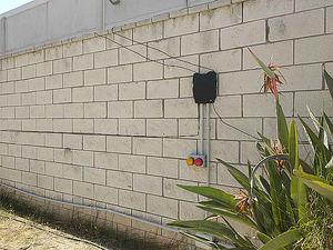 El sistema de seguridad Wardiam Perimeter ya puede utilizarse en aeropuertos, refinerías o centrales nucleares