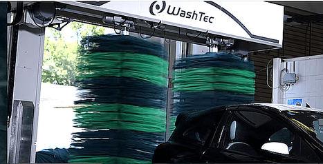 WashTec empezará el 2019 en la feria AutoZum en Salzburgo