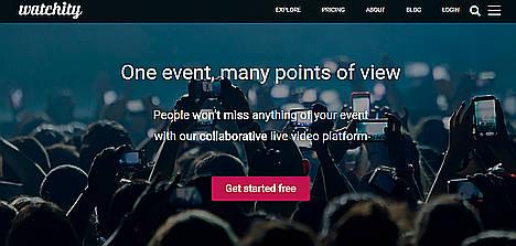 Una veintena de inversores interesados en Watchity tras el Mobile World Congress