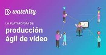 Watchity seleccionada para participar en el programa SCALECAT de ACCIÓ, agencia para la competitividad de la empresa de la Generalitat de Catalunya, financiado por EASME