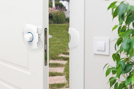La crisis del COVID favorece el uso de cerraduras inteligentes en el sector hotelero