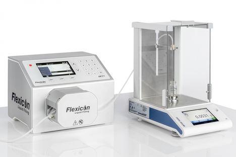 La nueva bomba Flexicon PF7+ ofrece una solución sin desperdicios para el llenado aséptico crítico