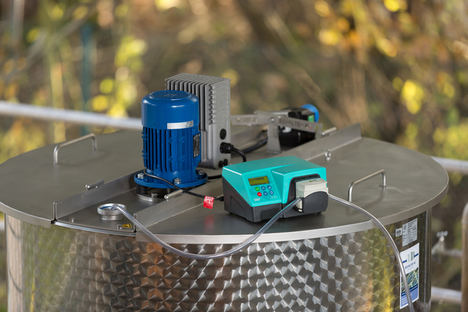 Las bombas de tubo de Watson-Marlow contribuyen a atrapar los microplásticos dañinos