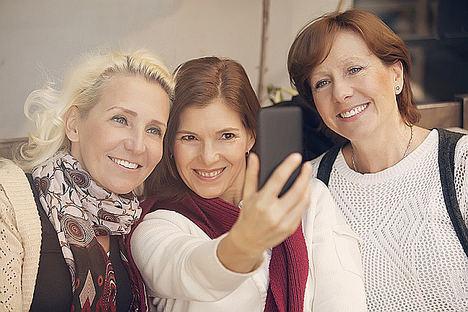 Turismo sorpresa: una tendencia que triunfa entre las mujeres mayores de 50
