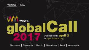 La 1ª Wayra Global Call de 2017 recibe más de 880 propuestas de emprendedores
