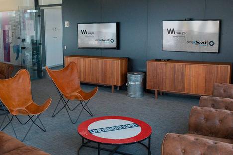 Wayra y Zone2boost se alían para impulsar la innovación abierta y la colaboración con startups