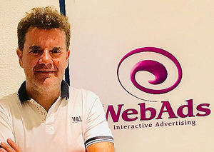 WebAds España termina 2018 con una facturación neta de récord