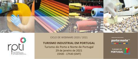 'Porto e Norte' quiere potenciar el Turismo Industrial en el destino