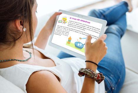 La editorial WeebleBooks supera ya los 2,8 millones de descargas de libros infantiles gratuitos en todo el mundo