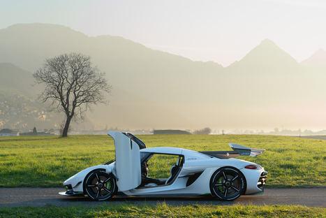 Optimizando el espacio de almacenamiento para un conocido fabricante de automóviles a nivel mundial