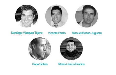 La 'app dating' más viral es española: Welov