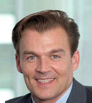 Werner Stablein, Scope Ratings.