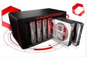Western Digital distribuye más de 10 millones de discos duros rellenos de helio