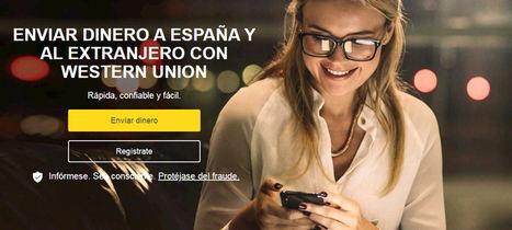 Western Union refuerza su liderazgo en materia de pagos digitales transfronterizos en todo el mundo