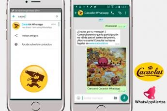 WhatsApp como plataforma de atención al cliente