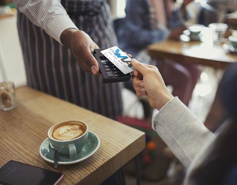 IDEMIA, G+D y NXP crean la WLA para ofrecer un nuevo estándar independiente de pago sin contacto a los proveedores de tarjetas inteligentes y pago online