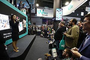 Wiko presentará en el MWC 2017 su tope de gama