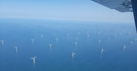 Triodos Bank se consolida como entidad líder en la financiación de energías renovables