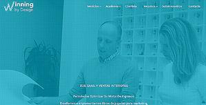 Winning by Design, la firma de formación y consultoría estratégica de ventas de software como servicio, ampliará sus operaciones europeas con un director gerente local y dos nuevas oficinas