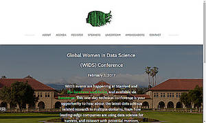 Women in Data Science de la Universidad Stanford llega por primera vez a Madrid de la mano de Synergic Partners
