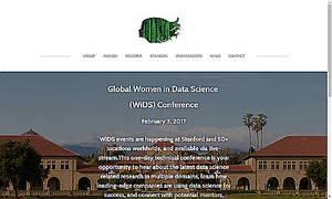 La conferencia 'Women in Data Science' (WiDS) de la Universidad Stanford llega por primera vez a Madrid de la mano de Synergic Partners