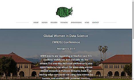 La conferencia 'Women in Data Science' (WiDS) de la Universidad Stanford llega a Madrid de la mano de Synergic Partners