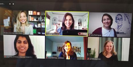 Alimentos impresos en 3D, restaurantes virtuales, inteligencia artificial y biotecnología, principales líneas de trabajo de las mujeres líderes en foodtech