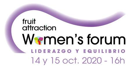 Nace Women´s Forum, espacio para avanzar en el liderazgo y equilibrio en el ámbito agroalimentario