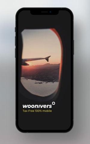 Woonivers lanza en Bélgica exportando su modelo innovador de devolución de Tax-Free