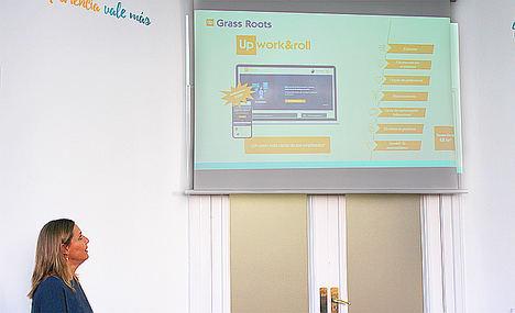Up SPAIN lanza Work & Roll, la herramienta que optimiza el engagement de los empleados a través del reconocimiento