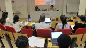 Expertos en Gobernanza Internacional de todo el mundo se reúnen en TBS Barcelona