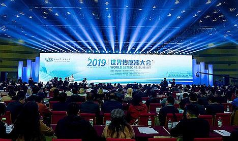 World Sensors Summit 2019 concluye con éxito y Zhengzhou se convierte en el 'foco' de la industria de los sensores