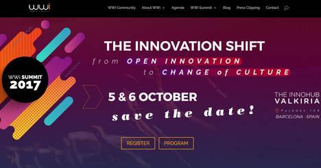 Barcelona acoge un evento internacional sobre innovación abierta