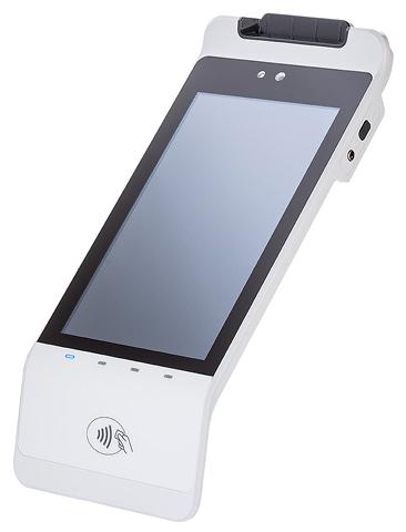 El terminal YUMI de Worldline gana el prestigioso premio iFDesignAward 2020 como dispositivo de pago del año