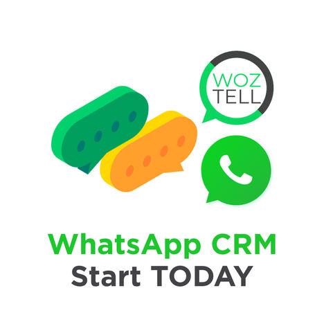 Woztell: La revolución de los negocios pasa por WhatsApp