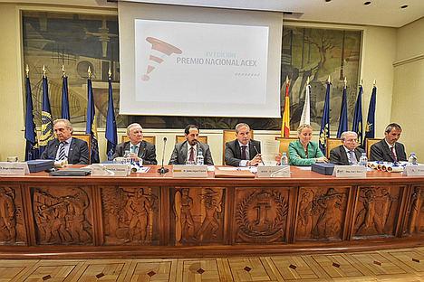 ACEX cifra en 1.300 millones de euros la inversión vía presupuestaria a la conservación anual de carreteras