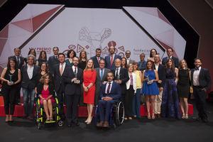 Antena 3, El País y Onda Cero Cuenca, ganadores de la XV Edición del Premio Periodístico de Seguridad Vial de la Fundación Línea Directa
