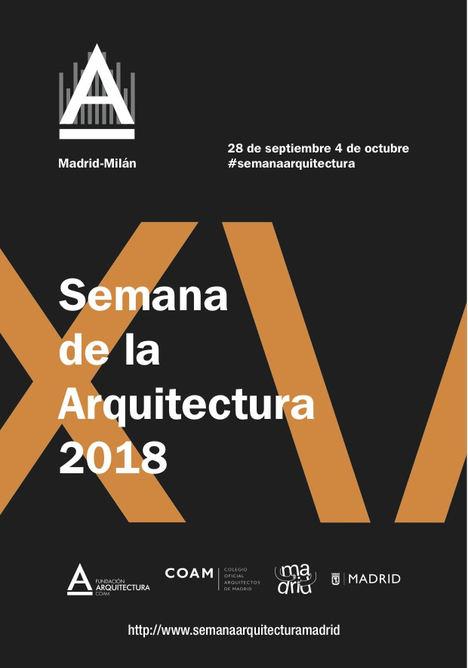 FiPro Studio protagonista en la Semana de la Arquitectura y OpenHouse Madrid