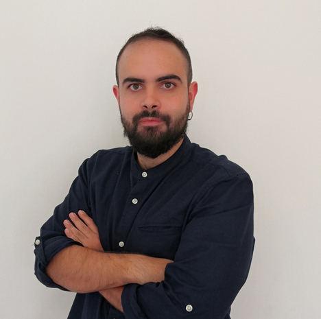 Xavi Oliva, Account Executive del equipo de PR de AMT Comunicación.