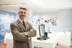 Xavier Casajoana, VozTelecom en España.