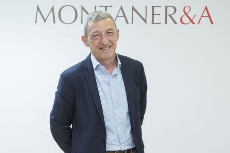 Xavier Hernández, nuevo director global de Servicios de Montaner & Asociados