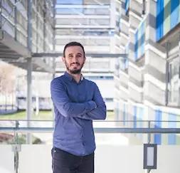 Xavier Martínez, BCN3D Technologies.