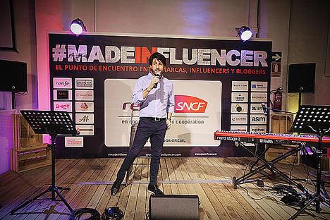 Barcelona se convierte en la capital del Influencer Marketing con la 2ª edición de #madeinfluencer