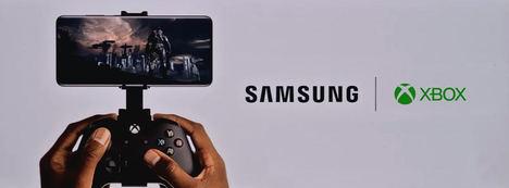 Samsung lleva la experiencia de videojuego móvil a un nuevo nivel de la mano de Xbox Game Pass Ultimate