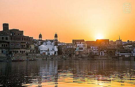 India, uno de los destinos del programa de formación y viajes de Yourbestlife